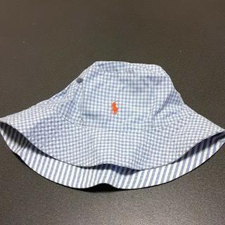 ポロラルフローレン(POLO RALPH LAUREN)のラルフローレン 帽子 ポロ ハット(ハット)