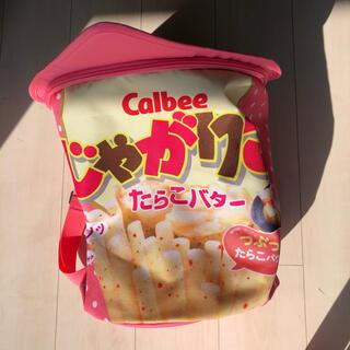 タイトー(TAITO)のじゃがりこリュック たらこバター(リュック/バックパック)