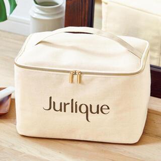 Jurlique - 【& ROSY 2020年12月号付録】ジュリーク 超大容量!バニティ(未開封I