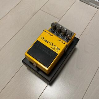 ボス(BOSS)のBOSS OD-1X(エフェクター)