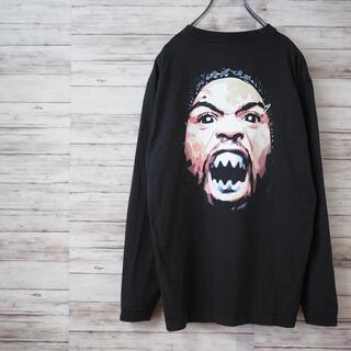 アップルバム(APPLEBUM)のAPPLEBUM Judgement Day L/S T-Shirt(Tシャツ/カットソー(七分/長袖))
