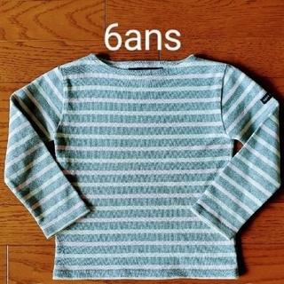 セントジェームス(SAINT JAMES)のセントジェームス 6ans(Tシャツ/カットソー)