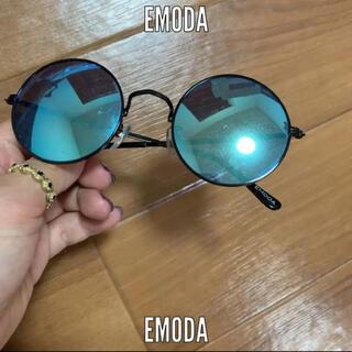 エモダ(EMODA)のエモダ サングラス(サングラス/メガネ)