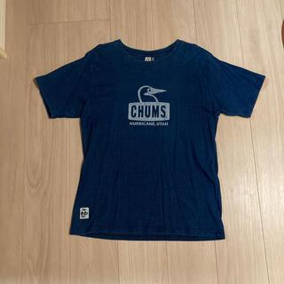 チャムス(CHUMS)のTシャツ(Tシャツ/カットソー(七分/長袖))