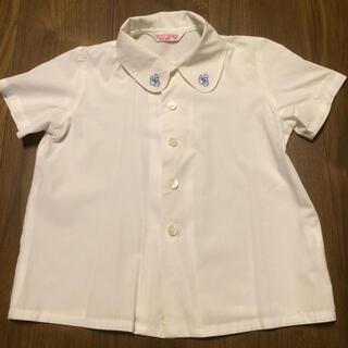 ユキトリイインターナショナル(YUKI TORII INTERNATIONAL)のトリイユキ   幼稚園 制服 ブラウス (ブラウス)