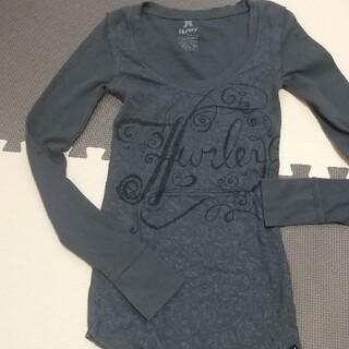 ハーレー(Hurley)のハーレー長袖トップス(Tシャツ(長袖/七分))