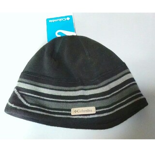 Columbia - コロンビア ニット 帽子