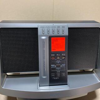 サンヨー(SANYO)のSANYO ICR-RS110M ボイスレコーダー(その他)