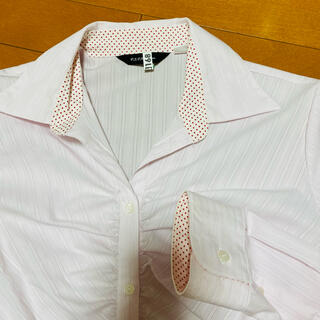 ORIHICA - 【美品♡クリーニング済】レディース シャツ スーツ
