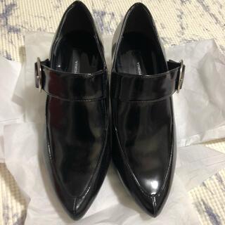 ムルーア(MURUA)のムルーア 靴 S(ローファー/革靴)
