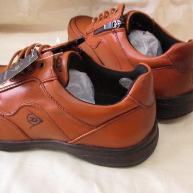 DUNLOP(ダンロップ)のDUNLOP MOTORSPORT(4018)ウォーキングシューズ メンズの靴/シューズ(スニーカー)の商品写真