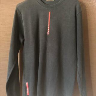 プラダ(PRADA)のPRADA long sleeve(Tシャツ/カットソー(七分/長袖))
