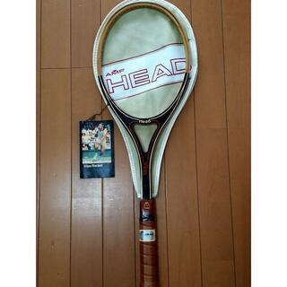 ヘッド(HEAD)のHEAD  ビラス テニスラケット ヴィンテージ(ラケット)