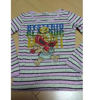 ヒステリックグラマー(HYSTERIC GLAMOUR)の長袖tシャツ(Tシャツ/カットソー)