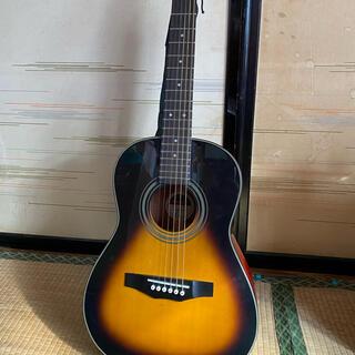アコギ MORRIS レフティ(アコースティックギター)