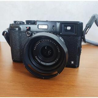 富士フイルム - Fujifilm X100S リミテッドエディション 中古品