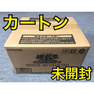 ユウギオウ(遊戯王)の遊戯王 PRISMATIC ART COLLECTION 24BOX 1カートン(Box/デッキ/パック)