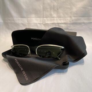 ポルシェデザイン(Porsche Design)のPORSCHE DESIGNサングラス(サングラス/メガネ)