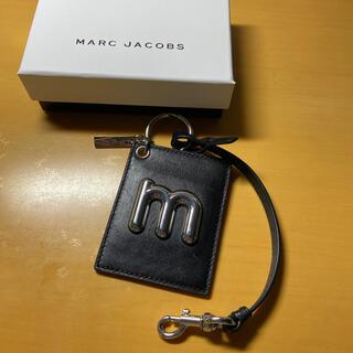 マークジェイコブス(MARC JACOBS)のマークジェイコブス パスケース 定期入れ(パスケース/IDカードホルダー)