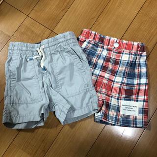 ギャップキッズ(GAP Kids)のGAP kids 西松屋 ハーフパンツ(パンツ)
