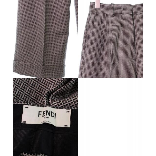 FENDI(フェンディ)のFENDI スラックス レディース レディースのパンツ(その他)の商品写真