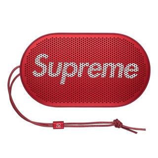シュプリーム(Supreme)のSupreme®/B&O PLAY P2 Wireless Speaker(スピーカー)