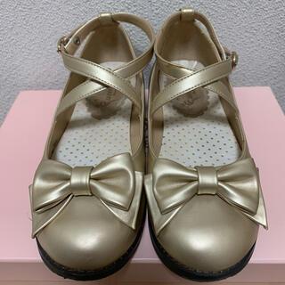 ベイビーザスターズシャインブライト(BABY,THE STARS SHINE BRIGHT)のQueen Bee ロリィタ 靴(ハイヒール/パンプス)