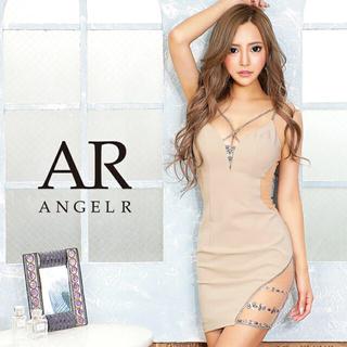 エンジェルアール(AngelR)のお値下げ❤️AngelR❤️エンジェルアール ドレス(ミニドレス)