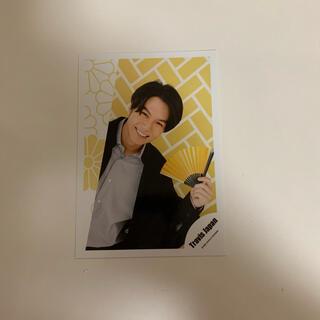ジャニーズジュニア(ジャニーズJr.)のTravisJapan 松田元太 公式写真(アイドルグッズ)