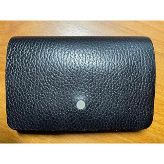エンダースキーマ(Hender Scheme)のforme hand wallet Bloom&Branch 別注(折り財布)