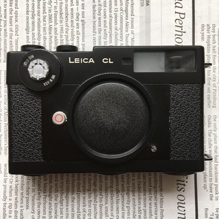 LEICA - LEICA CL ライカ CL フィルムカメラ Mマウント