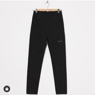 ホリデイ(holiday)のHOLIDAY denim leggings size2(デニム/ジーンズ)