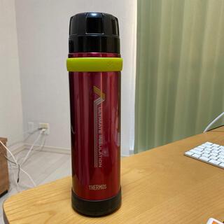 THERMOS - テルモス 山専ボトル FEK800