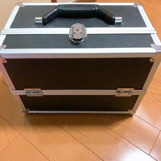 プロ用メイクボックス(メイクボックス)