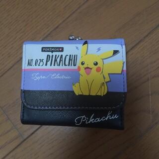 ポケモン(ポケモン)のポケモン 三つ折財布(財布)