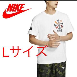 ナイキ(NIKE)のナイキ 新品未使用 風車 NIKE ビンテージ 復刻(Tシャツ/カットソー(半袖/袖なし))