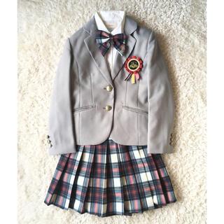 repipi armario - repipi armario スーツ リボン スカート 卒服 150 160