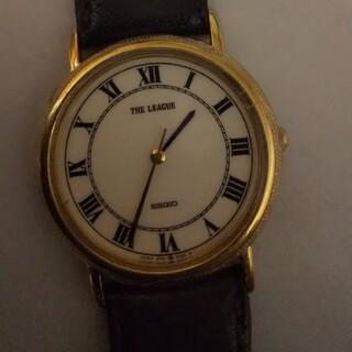 セイコー(SEIKO)のSEIKO LEAGUE classic(腕時計(アナログ))