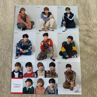 厚紙生カード(アート/エンタメ/ホビー)