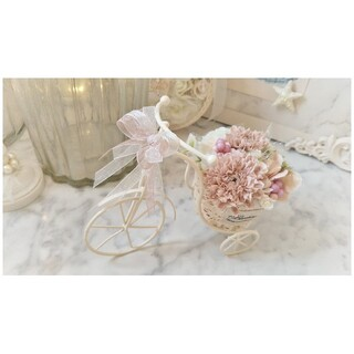 tricycle✧*。flower arrangement(その他)