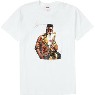 シュプリーム(Supreme)のSupreme  Pharoah Sanders tee 20AW 新品未使用(Tシャツ/カットソー(半袖/袖なし))