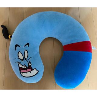 ディズニー(Disney)のジーニー 首枕(枕)