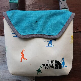 THE NORTH FACE - THE NORTH FACE Powwow-aeaa ショルダーバッグ