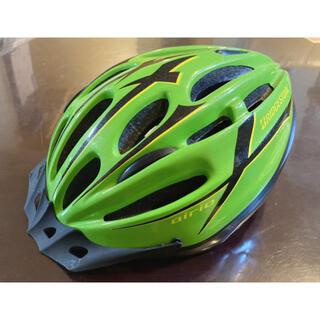 ブリヂストン(BRIDGESTONE)のブリヂストン子供用ヘルメットLサイズ (ヘルメット/シールド)