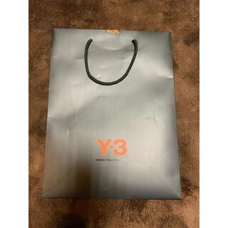 ワイスリー(Y-3)のY-3 ショッパー(ショップ袋)