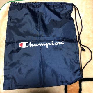 チャンピオン(Champion)のチャンピオン 巾着バック(その他)