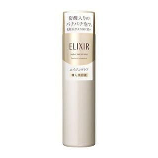 エリクシール(ELIXIR)の新品⭐️資生堂 エリクシール ブースター 導入美容液(90g)(ブースター/導入液)