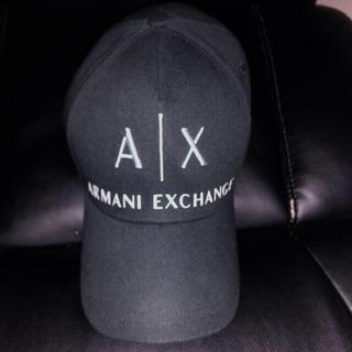 アルマーニエクスチェンジ(ARMANI EXCHANGE)のalmani exchange キャップ(キャップ)