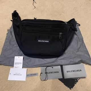 バレンシアガ(Balenciaga)のbalenciaga Explorer bag 2種(ボディーバッグ)