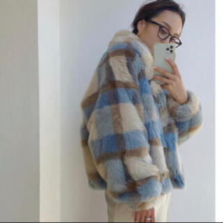 SeaRoomlynn - ECO FUR ショートコート